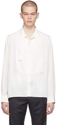 Off-White Daniel W. Fletcher Bow Tie Shirt