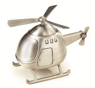 Heim Concept Helicopter Money Piggy Bank