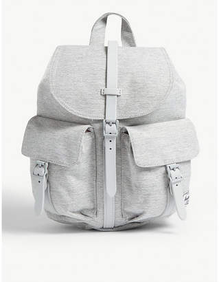 Dawson XS canvas backpack