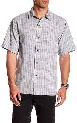 Tommy Bahama Geo Getaway Silk Original Fit Shirt