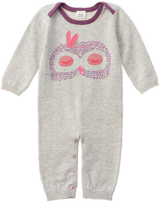 EGG Critter Layette Coverall