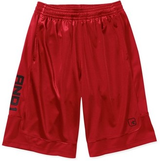 AND 1 Big Men's All Courts Basketball Short