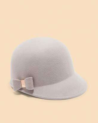 Ted Baker JALIA Bow peak hat