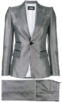 DSQUARED2 (ディースクエアード) - Dsquared2 metallic two-piece suit