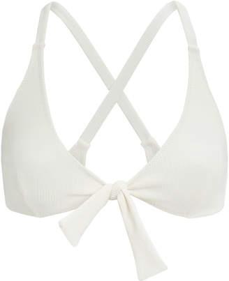 Solid & Striped Fiona Bikini Top