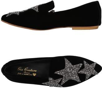 Couture GIA Loafers