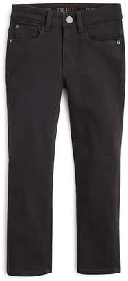 DL1961 Boys' Hawke Twill Slim Fit Pants - Little Kid