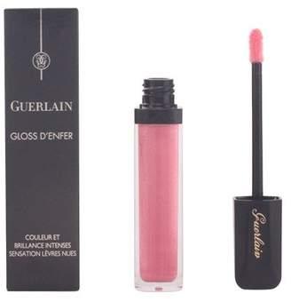 Guerlain Maxi Shine Lip Gloss-No. 464 for Women, 0.25-Ounce Gloss