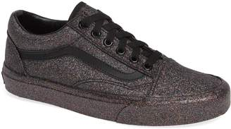 Vans Old Skool Glitter Sneaker