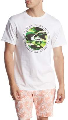 Quiksilver Resin Feel Tee