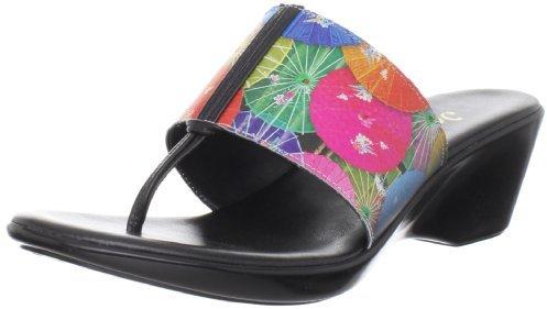 Icon Women's Baja-1 Thong Sandal