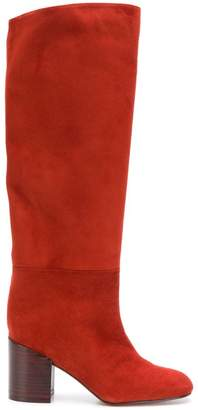 Stuart Weitzman Tubo under-the-knee boots