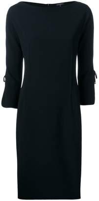 Antonelli formal tube dress