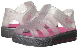 Igor Star Girl's Shoes