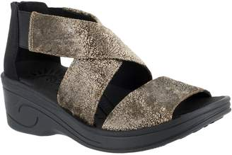 Easy Street Shoes Solite by Comfort Sandals - Sublime