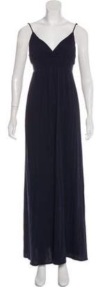 James Perse Sleeveless Maxi Dress