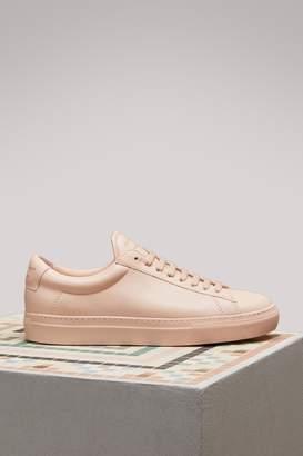 Zespà Nappa Sneakers