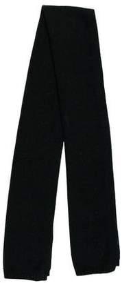 TSE Cashmere Knit Scarf