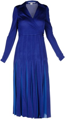 Diane von Furstenberg 3/4 length dresses - Item 41757764VG