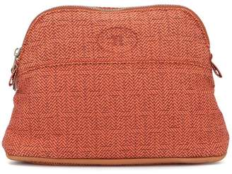 Hermes Pre-Owned mini Bolide makeup bag