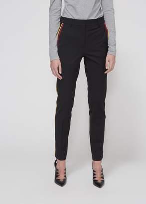 Calvin Klein Wool Trouser