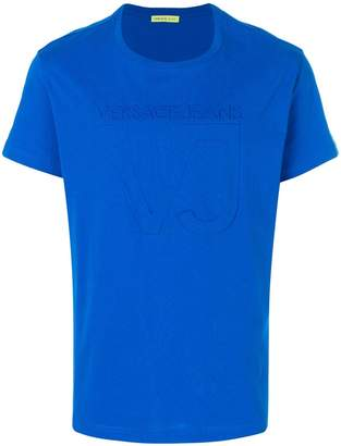 Versace classic crew neck T-shirt