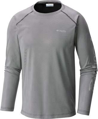 Columbia Solar Shade Long-Sleeve Shirt - Men's