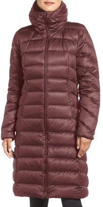 Women's Patagonia Downtown Loft Down Puffer Parka $379 thestylecure.com