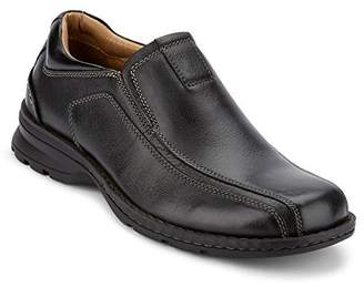 Dockers Mens Agent Leather Dress Casual Loafer Shoe