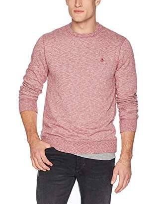 Original Penguin Men's Long Sleeve Sweatshirt