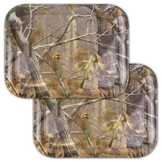 Dii Realtree Melamine Serving Tray