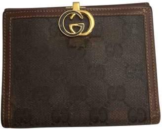Gucci Cloth wallet
