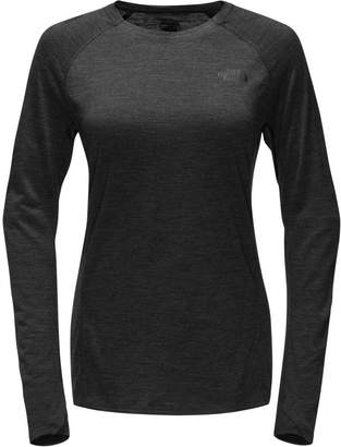 The North Face Wool Baselayer Crew Neck Top - Women's