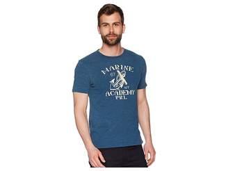 Polo Ralph Lauren 20S/1 Uneven Jersey Short Sleeve T-Shirt Men's T Shirt