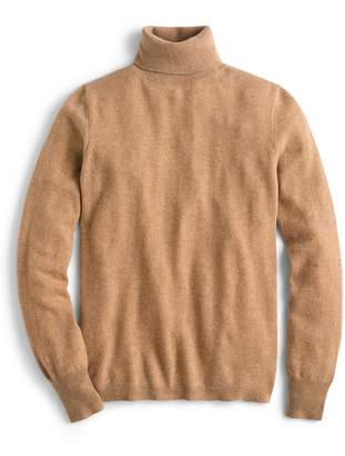 J.Crew Everyday Cashmere Turtleneck Sweater