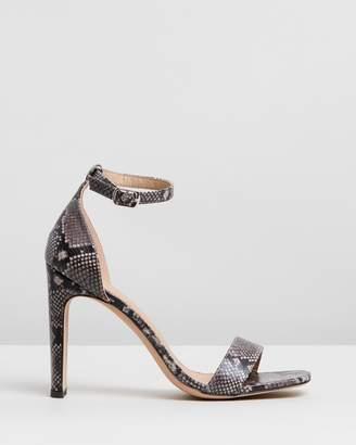Spurr Jess High Heels