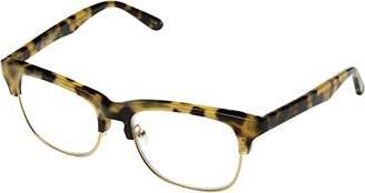Corinne McCormack Women's Fanni Rimless Reading Glasses
