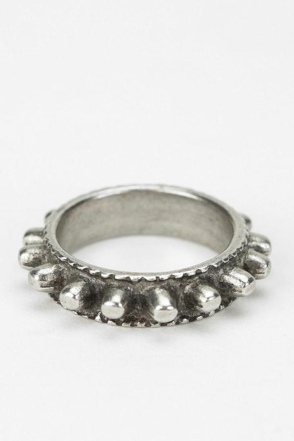 Vanessa Mooney Spike Power Ring
