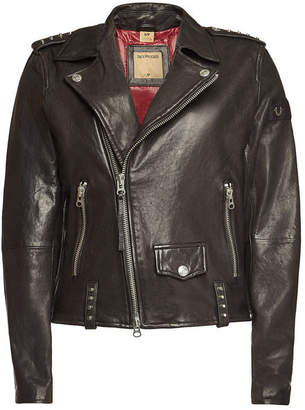 True Religion Leather Jackets