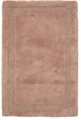 Habidecor Abyss & Medium Reversible Cotton Bath Rug