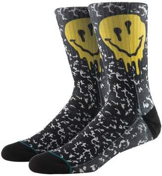 Stance No Duh Cotton Blend Socks