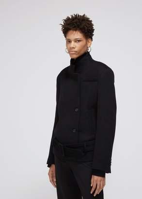Yang Li Oversized Luxe Jacket