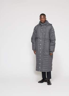 Thom Browne Hooded Down Parka