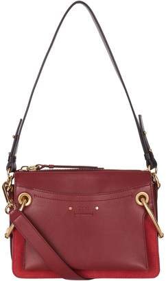Chloé Small Roy Shoulder Bag