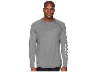 Columbia Solar Shade Long Sleeve Top