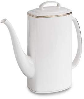 Kate Spade Sonora Knot Coffee Pot- 52 oz.