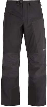 TILAK Attack waterproof trousers