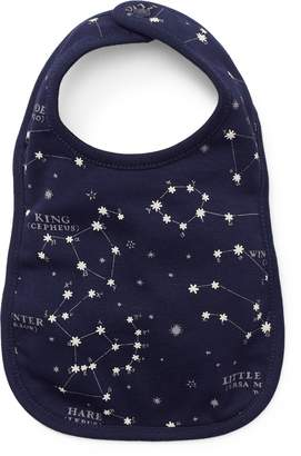 Ralph Lauren Constellation Cotton Bib