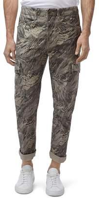 bda36302 Men Distressed Cargo Pants - ShopStyle
