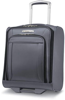Samsonite Lite-Air Dlx Under-Seater Wheeled Carry-On Luggage